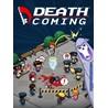 Death Coming - Аренда аккаунта Epic Games