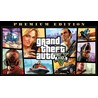 Grand Theft Auto V Premium (Epic) Region Free