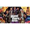 Grand Theft Auto V: Premium Edition Epic Games аккаунт
