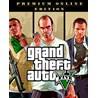 ??Grand Theft Auto V Premium Edition??EPIC GAMES??