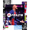 PS4/PS5 DLC - FIFA 21 ULTIMATE TEAM