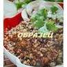 Гречневая каша (фото-личное) из книги рецептов