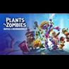 Plants vs Zombies: Battle for Neighborville Mult Origin