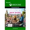 Far Cry New Dawn Xbox One ключ??