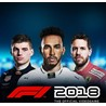 F1 2018 (Steam key / Region Free)