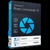 Ashampoo®  Photo Commander 16 лицензионный ключ