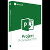 Microsoft Project Pro 2019 - ESD Электронная лицензия