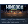 Kingdom Classic [steam key, ru + cis]