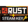 ?? RUST + STEAM KEY RANDOM (Region Free) (РАСТ)