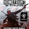 Homefront The Revolution Freedom Fight XBOX ключ ?? Код
