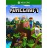 Minecraft XBOX ONE Цифровой ключ GLOBAL