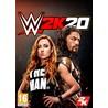 WWE 2K20 Steam Key Global Region Free