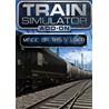 Train Simulator: MRCE BR 185.5 Loco Add-On -- RU