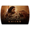 Conan Exiles [steam key, ru + cis]
