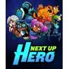 Next Up Hero - Аренда аккаунта Epic Games