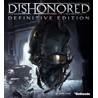 Dishonored Definitive Edition (Steam) RU/CIS