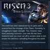 Risen 3 - Titan Lords STEAM KEY СТИМ ЛИЦЕНЗИЯ
