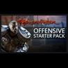 Neverwinter - Offensive Starter Pack ARC KEY GLOBAL