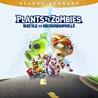Plants vs Zombies Битва за Нейборвиль Deluxe XBOX ONE??
