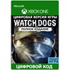 Watch_Dogs Complete Edition XBOX ONE ключ