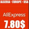 ТОЛЬКО РФ, BY, KZ Aliexpress с куп. 300/500руб до 23.10