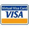 30 USD VISA VIRTUAL CARD (RUS Bank) + выписка. Гарантии