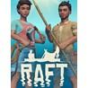 Raft (Аренда аккаунта Steam)