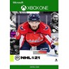NHL 21 STANDART XBOX ONE & XBOX SERIES X|S ??КЛЮЧ