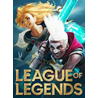 League of Legends 400 RP Prepaid Card TR