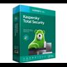 Kaspersky Total Security: 2 PC 1 Year Новая лицензия