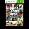 GTA San Andreas XBOX ONE Аренда