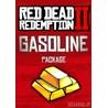 ?Red Dead Redemption перекачивает деньги / золото