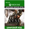 Ryse: Legendary Edition XBOX ONE ключ