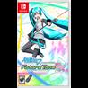 Hatsune Miku: Project DIVA + My Time at Portia Nintendo