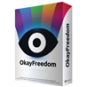 Ключ OkayFreedom VPN Premium 1 ГД Code 10ГБ/месяц