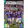 FOOTBALL MANAGER 2020 (Steam Key)