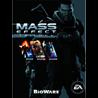Mass Effect Trilogy (Origin/Region Free)