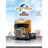 Euro Truck Simulator (Steam Ключ)