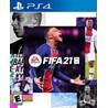 Дополнение для игры FIFA 21 консоли PS4 только RU/EU