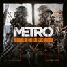 Metro Redux Bundle  (набор 2игры) XBOX ONE Код/Ключ??