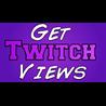 Просмотры Twitch на вашем канале