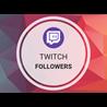 Twitch Сервис | Подписчики | Просмотры | Гарантия
