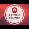 ? Pinterest / ?? Подписчики