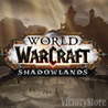 WoW: Shadowlands - Heroic Edition [EU] +50lvl ? Ключ ??