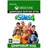The Sims 4 XBOX ONE ключ
