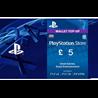 PLAYSTATION NETWORK (PSN) - ? 5 GBP /UK ?