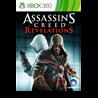 Assassin´s Creed Revelations +2 игры XBOX ONE Аренда