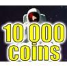 Промокод сервиса Ytmonster на 10000 coin для ТИКТОК и д