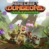 Minecraft Dungeons: Джунгли пробуждаются XBOX ONE X|S??