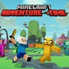 Minecraft: микс «Время приключений» DLC XBOX ONE X|S ??